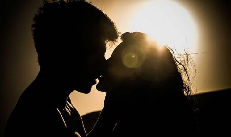 Ese primer beso