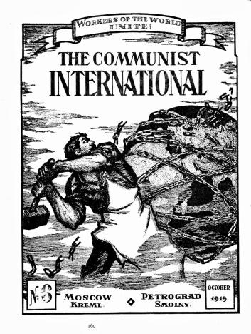 Tercera Internacional Comunista